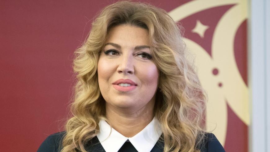 Актриса Екатерина Скулкина после похудения изменилась до неузнаваемости