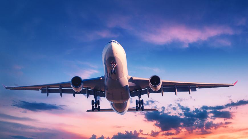 Россия с 5 октября возобновляет авиасообщение с рядом стран