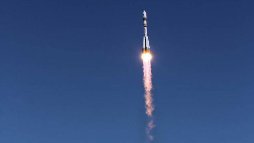 Ракета «Союз-2.1в» успешно стартовала с космодрома Плесецк