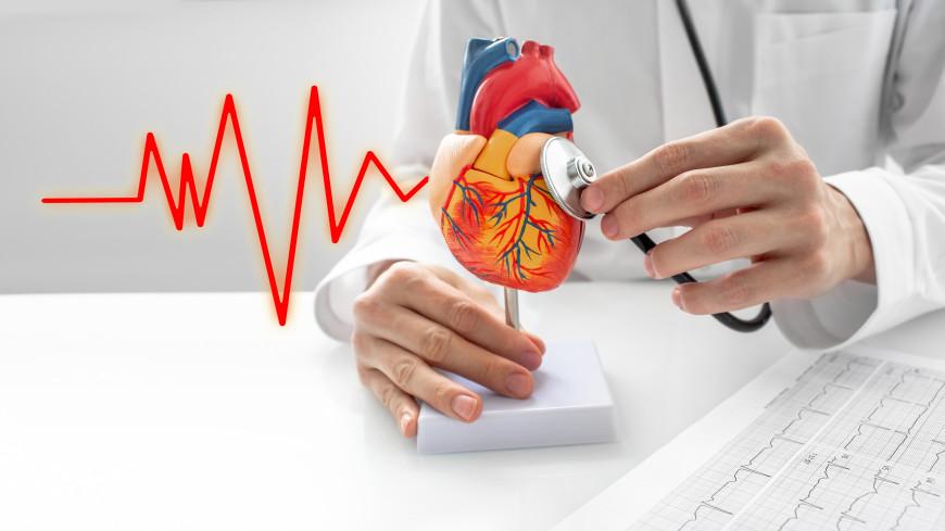 Кардиолог назвала нетипичные признаки инфаркта миокарда