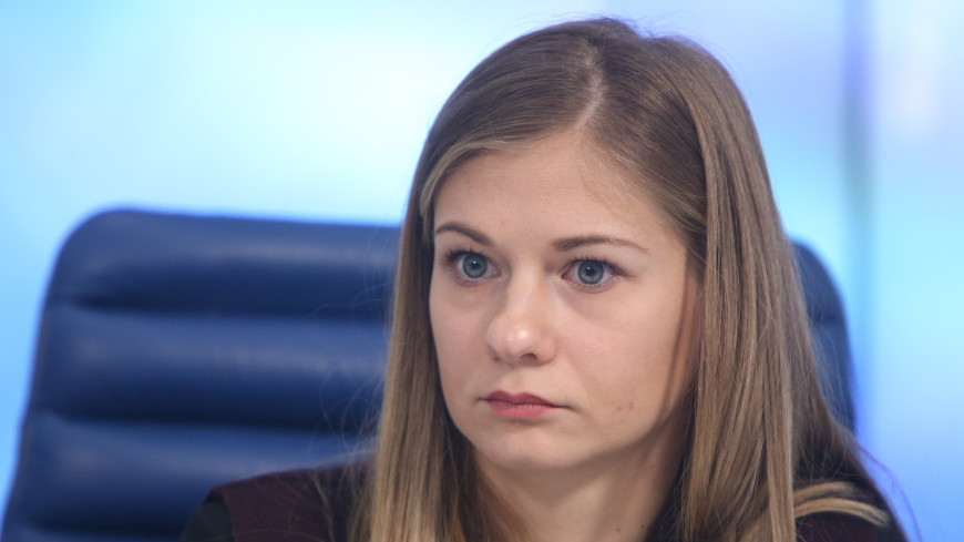 Российская легкоатлетка Гончарова завоевала серебро на Паралимпиаде в Токио