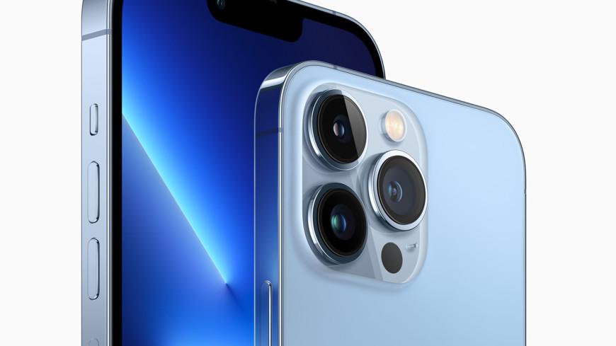 Те же «яблоки», но в профиль: как фанаты Apple отреагировали на iPhone 13?