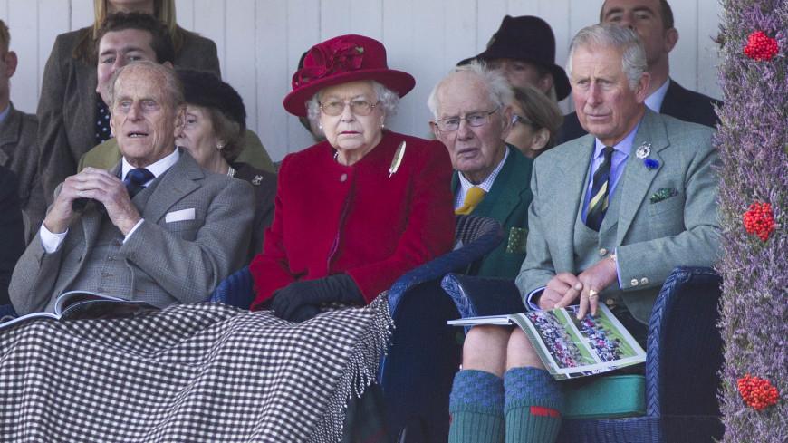 Последний разговор принца Чарльза с принцем Филиппом