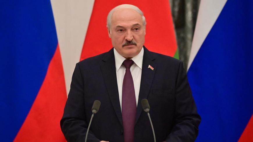 Лукашенко: Минск и Москва будут наращивать противодействие военным угрозам