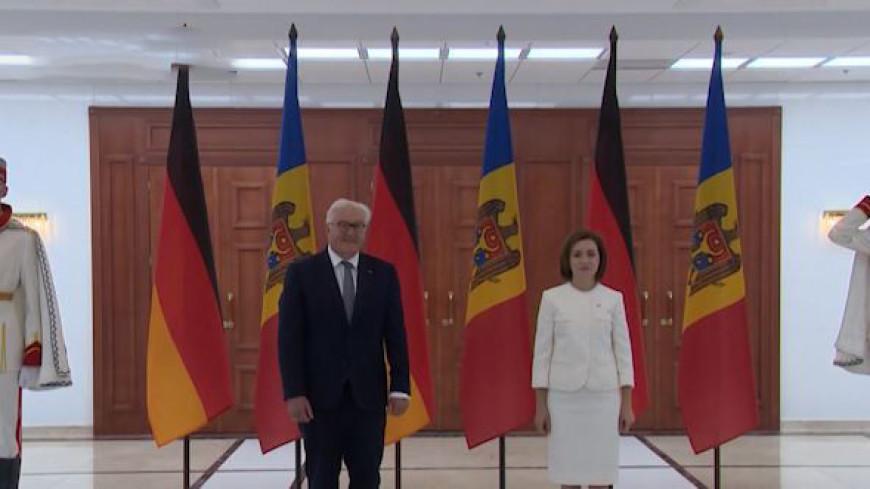 Германия упростит въезд сезонным рабочим из Молдовы